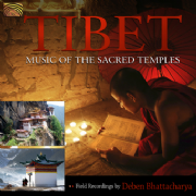 Tibet : Music of the Sacred Temples